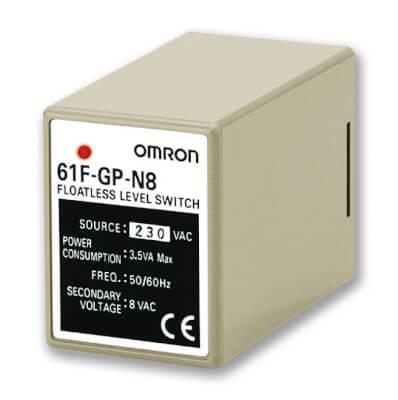 61F-GP-N8 | Omron, UK