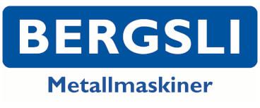 Bergsli metallmaskin logo