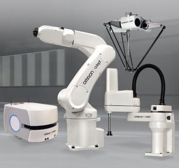 adept robots prod