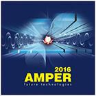 amper 2016 event