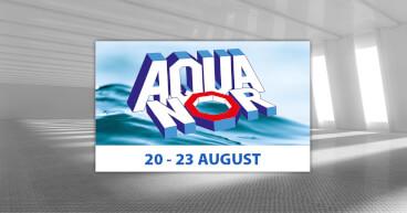 aqua nor 2019 fcard event