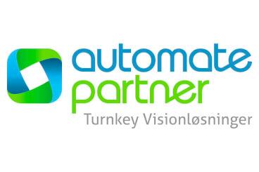 automatepartner side logo