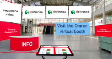 automatica electronica 2020  fcard en event