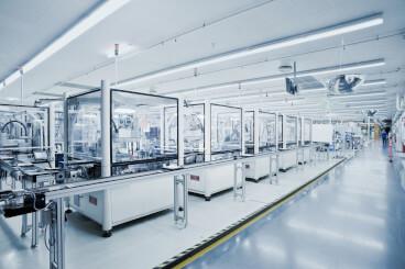 automation services prod