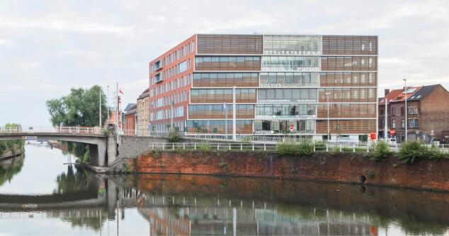 belgium office fcard comp