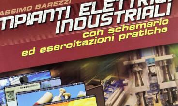 book impianti elettrici industriali misc