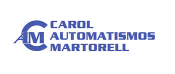 carol automatismos martorell fcard logo