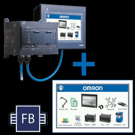 compact automation solution prod