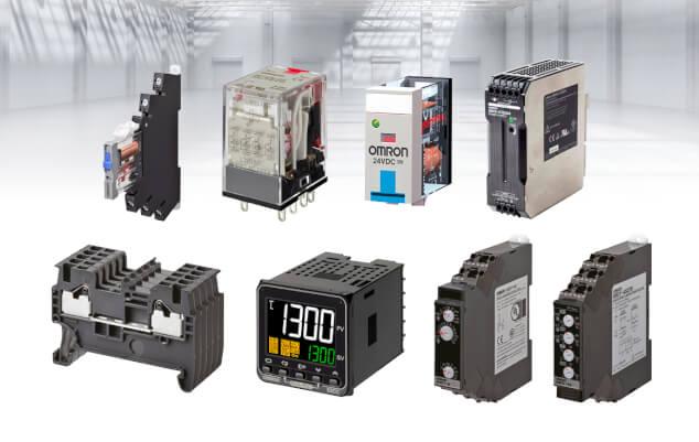 components, rellay, power supply campaign newspri prod