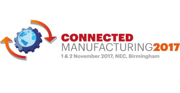 connected manufacturing logo
