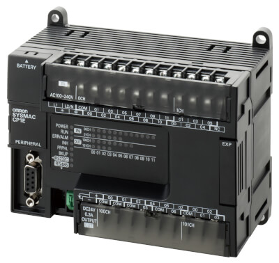 omron sysmac cp1e programming software free download