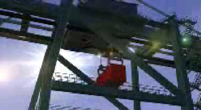 crane application prod