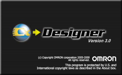 NB-Designer for HMI Omron NB-Series