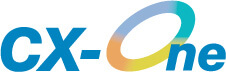 cx-one logo