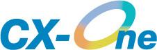 cx-one logo