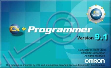 cx-programmer v9.1 prod