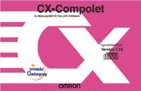 cx compolet prod