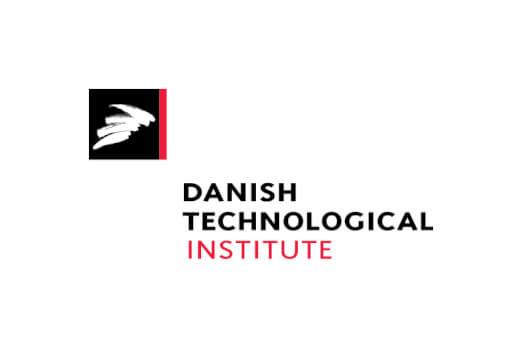 danish technological institute side da logo