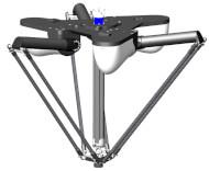 delta robot xxl prod