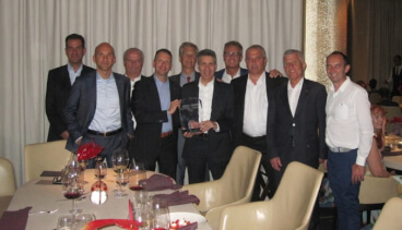 distributor of the year fcard peop