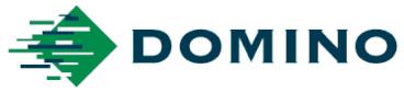 domino 1 logo