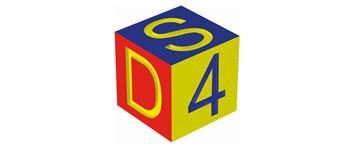 ds4 srl fcard logo