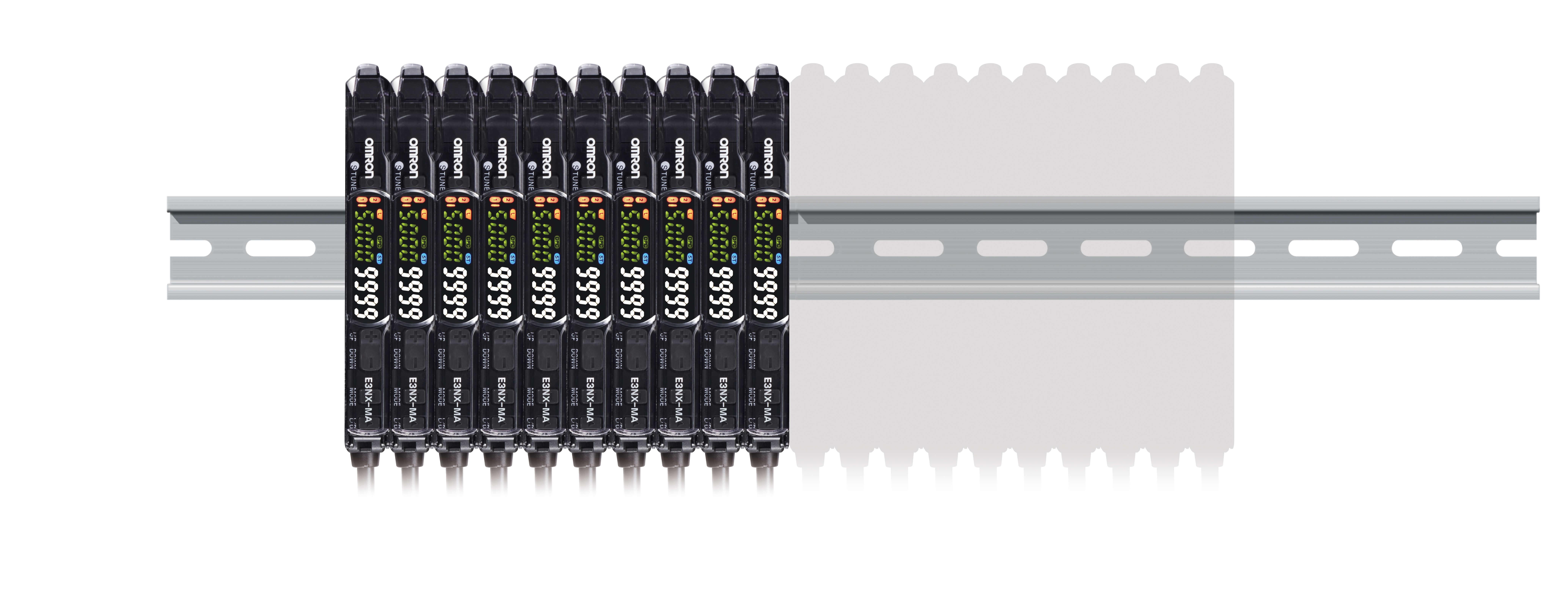 e3nx fa amplifier prod