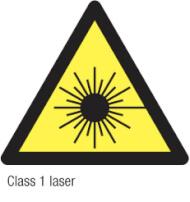 e3z laser class1 laser prod