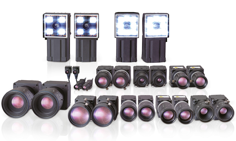 Omron FH/FZ Kameralar