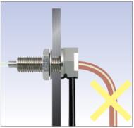 fiber breakage prevention prod