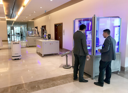 iautomation seminar 1 2019 event