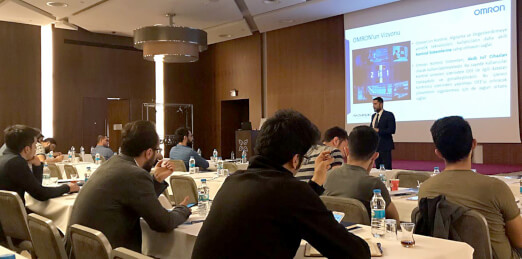iautomation seminar 2 2019 event