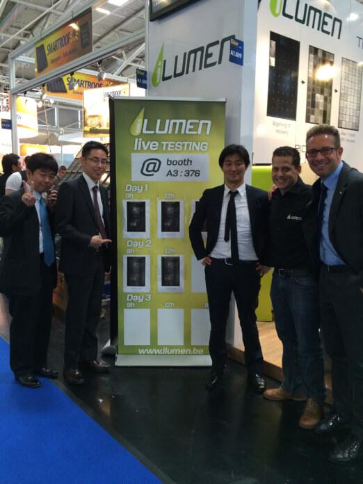 ilumen fair prod