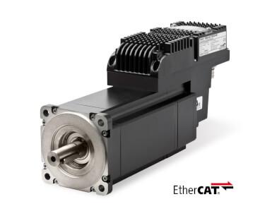integrated serv motor 1 prod