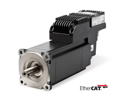 Integrated servo motor omron europe for Eplan for drivers