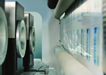 laser - foto secondaria sol