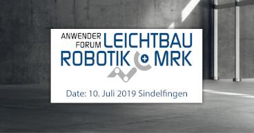 leichtbau robotik+mrk banner fcard event