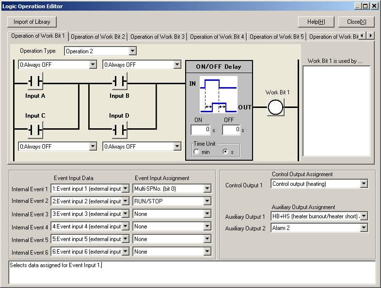 logic operation editor prod