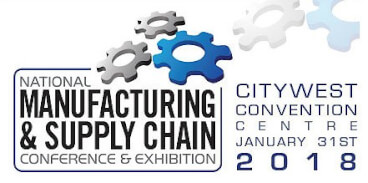 manufacturing supply chain en event