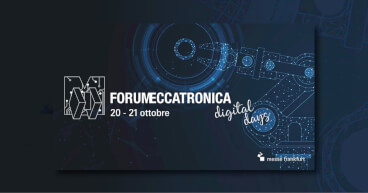 meccatronica digital days fcard it event