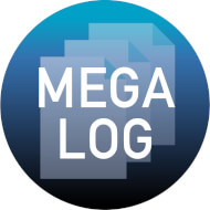 mega logging memory icon