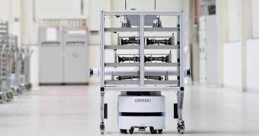 mobile-robot-skoda fcard sol