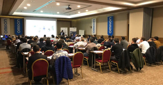 motion control seminar istanbul 2 fcard event