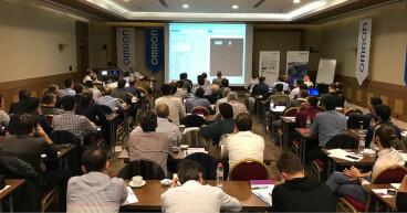 motion control seminar istanbul 3 fcard event