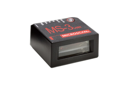 ms 3 laser barcoder scanner side prod