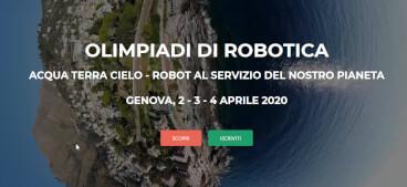 odr 2020 event