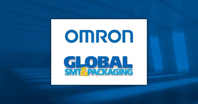 omron global set packaging fcard comp