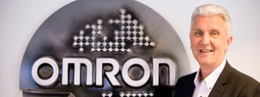omron nordic ceo enews peop