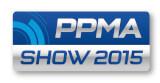 ppma show 2015 logo