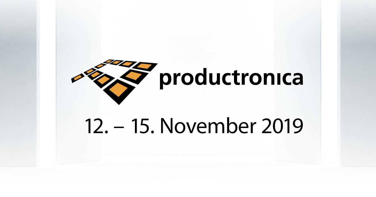 Zero-Defect philosophy at Productronica | Omron, Europe
